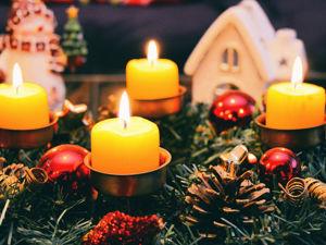 С Рождеством, Православные!. Ярмарка Мастеров - ручная работа, handmade.