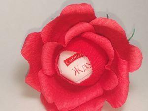 Мои Цветы, которые я использую в работе. Ярмарка Мастеров - ручная работа, handmade.