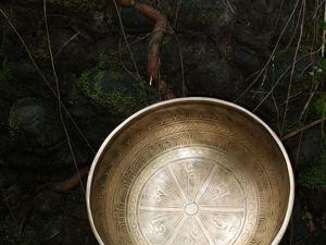Символы на чашах. Ярмарка Мастеров - ручная работа, handmade.