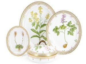 «Ботанический рисунок», или История о том, как Екатерина Великая так и не дождалась подарка из Дании. Ярмарка Мастеров - ручная работа, handmade.