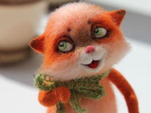 10% скидка на все готовые игрушки в магазине!. Ярмарка Мастеров - ручная работа, handmade.