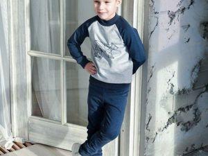 Аукцион на детский костюм Старт 600 руб. Ярмарка Мастеров - ручная работа, handmade.