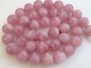 Натуральные камни на нитках : цитрин, розовый кварц, амазонит, аметист, пренит, самоцветы. Ярмарка Мастеров - ручная работа, handmade.