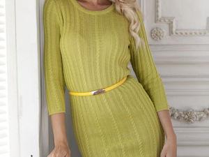 Видео- ролик, платье  «Зеленый салат». Ярмарка Мастеров - ручная работа, handmade.