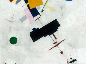 Абстракционизм: искусство или нет?. Ярмарка Мастеров - ручная работа, handmade.