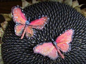 Создаем бабочек из фоамирана: видеоурок. Ярмарка Мастеров - ручная работа, handmade.