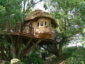 6 домов в Великобритании, которые признали лучшими 40 миллионов человек. Ярмарка Мастеров - ручная работа, handmade.