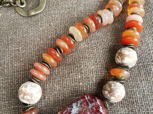 Камни...камни...камни. Ярмарка Мастеров - ручная работа, handmade.