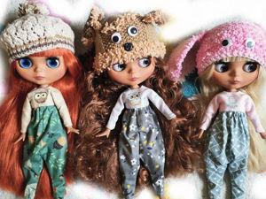 Новые куколки Блайз для ваших дочек и их подружек!. Ярмарка Мастеров - ручная работа, handmade.