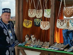 Казанский сувенир. Что выбирает турист сегодня?. Ярмарка Мастеров - ручная работа, handmade.