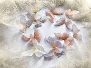 Butterfly Kaleidoskope. Ярмарка Мастеров - ручная работа, handmade.