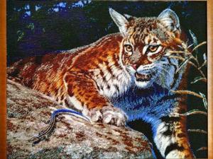 Картины вышитые бисером по дизайнам ТМ Алксандра Токарева. Ярмарка Мастеров - ручная работа, handmade.