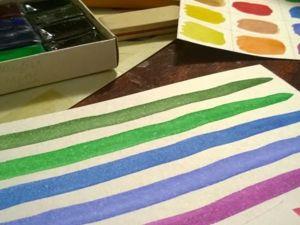 Как рисовать каждый день. Ярмарка Мастеров - ручная работа, handmade.