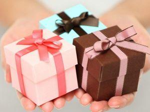 Подарки в Августе!!!. Ярмарка Мастеров - ручная работа, handmade.