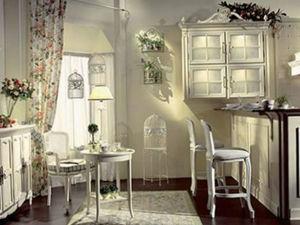 Стиль Прованс в интерьере дома. Ярмарка Мастеров - ручная работа, handmade.