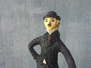 Мастер-класс. Кукла Чарли.. Ярмарка Мастеров - ручная работа, handmade.