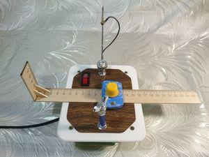 Принцип работы терморезки с измерителем. Ярмарка Мастеров - ручная работа, handmade.
