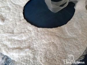 Часть 3. Конкурс коллекций  «Декоративный валяный воротничок от Елены Устиновой». Ярмарка Мастеров - ручная работа, handmade.