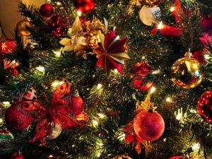 5 идей, как сделать праздничную атмосферу новогодних праздников дома. Ярмарка Мастеров - ручная работа, handmade.