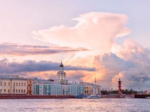 Встречи в Санкт-Петербурге. Ярмарка Мастеров - ручная работа, handmade.