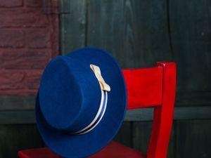 Откуда пошло выражение   «Дело в шляпе». Ярмарка Мастеров - ручная работа, handmade.