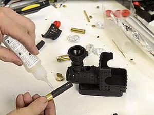 Видео мастер-класс: новогодняя игрушка «Паровозик» в стиле стимпанк. Часть 2. Ярмарка Мастеров - ручная работа, handmade.
