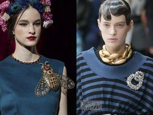 Модная весна 2020: жуки, цепи и жемчуга. 7 модных аксессуаров сезона. Ярмарка Мастеров - ручная работа, handmade.