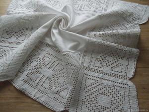 Выходные скидки на винтажный текстиль!. Ярмарка Мастеров - ручная работа, handmade.