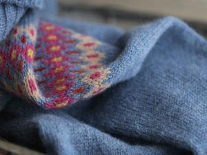 Уютный и нежный свитер из пряжи Йорк от Алеси! Распродажа продолжается! Акция-Игра!. Ярмарка Мастеров - ручная работа, handmade.