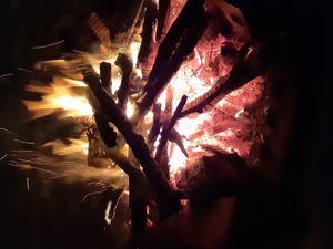 Магия огня. Ярмарка Мастеров - ручная работа, handmade.