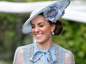Всё дело в шляпе: 30 головных уборов, которыми удивляли гости королевских скачек Royal Ascot 2019. Ярмарка Мастеров - ручная работа, handmade.