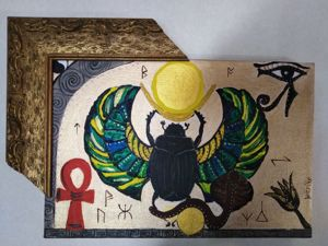 Картины и Фен-шуй. Ярмарка Мастеров - ручная работа, handmade.