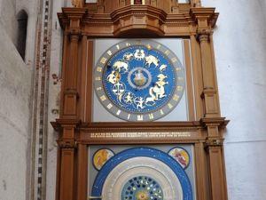 Астрономические часы Германии с 13 знаками зодиака. Ярмарка Мастеров - ручная работа, handmade.