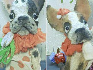 Сегодня собачки по 1400 руб. Ярмарка Мастеров - ручная работа, handmade.