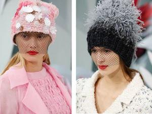 Спортивные шапки с вуалью на улицах города: сочетание несочетаемого как модный тренд. Ярмарка Мастеров - ручная работа, handmade.