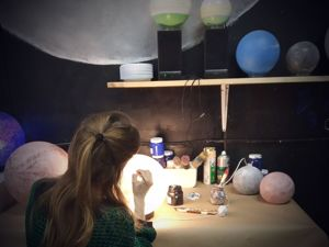 Каждый светильник это 100% ручная работа. Ярмарка Мастеров - ручная работа, handmade.