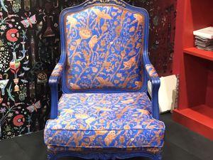 Кресло. Ярмарка Мастеров - ручная работа, handmade.