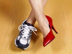 5 хитростей, чтобы сделать удобной любую обувь. Ярмарка Мастеров - ручная работа, handmade.