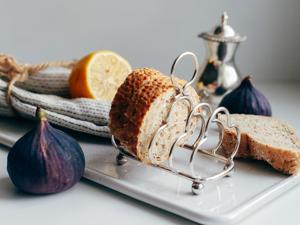 Винтажная посеребренная подставка для тостов. Тостовница Англия. Ярмарка Мастеров - ручная работа, handmade.