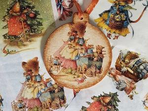 Мышатки для подарка и души !. Ярмарка Мастеров - ручная работа, handmade.