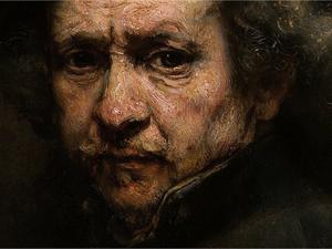 Легенда о Сусанне. Взгляд Рембрандта. Ярмарка Мастеров - ручная работа, handmade.