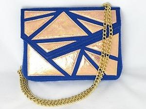 Шьем сумочку «Осколки звезды». Ярмарка Мастеров - ручная работа, handmade.