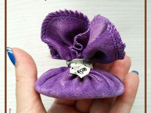 Шьем красивые грузики для раскроя ткани. Ярмарка Мастеров - ручная работа, handmade.