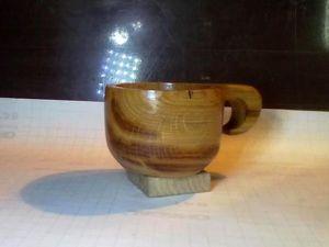 Делаем деревянную кружечку — куксу. Ярмарка Мастеров - ручная работа, handmade.