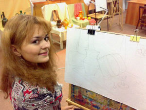 Цветочные натюрморты художницы Дарьи Чачевой. Ярмарка Мастеров - ручная работа, handmade.