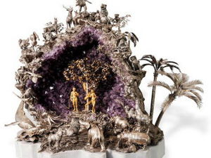 Буччеллати. «Сад Эдема». Ярмарка Мастеров - ручная работа, handmade.