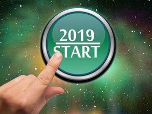 Стартуем в новый 2019 год!. Ярмарка Мастеров - ручная работа, handmade.