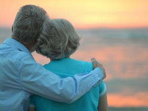 С возрастом отношения между мужем и женой. Ярмарка Мастеров - ручная работа, handmade.