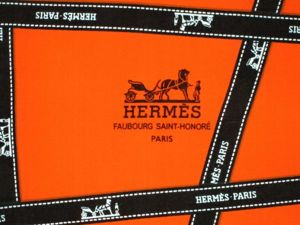 The World of Hermes. A Rare Neckerchiefs Exhibition of the Global Brand. Livemaster - handmade
