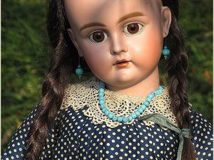 Милейшая куколка ждет свою семью!. Ярмарка Мастеров - ручная работа, handmade.